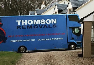 Tomson Removals