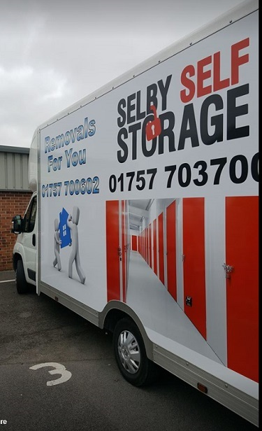 Removals For You